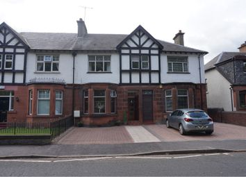 Thumbnail 3 bed terraced house for sale in Abbots Road, Grangemouth