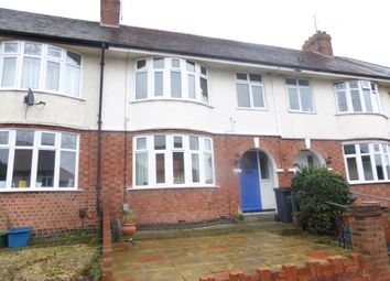 Thumbnail 3 bed terraced house for sale in Bembridge Drive, Kingsthorpe, Northampton