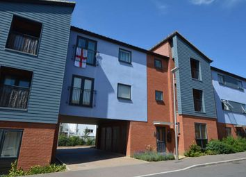 Thumbnail 1 bed flat to rent in Harley Drive, Walton, Milton Keynes