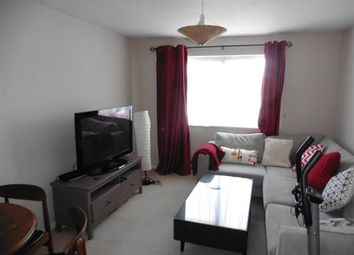 Thumbnail 2 bed maisonette for sale in Leeves Way, Heathfield, East Sussex