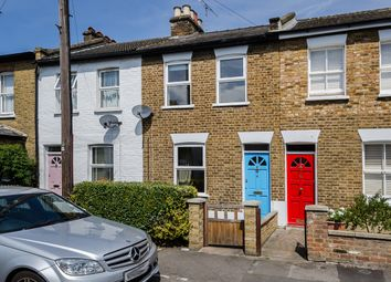 Thumbnail 2 bedroom terraced house to rent in Elton Road, Kingston Upon Thames