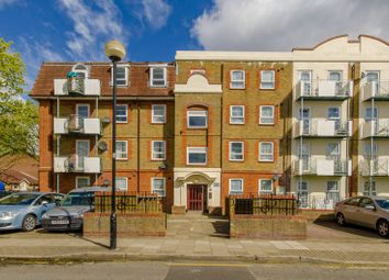 Thumbnail 1 bed flat to rent in Memorial Avenue, West Ham, London