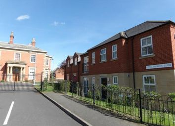 Thumbnail 2 bed maisonette for sale in Edith Murphy Close, Leicester, Leicestershire