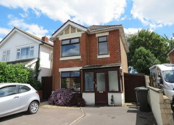 2 bed detached house for sale in Rose Gardens, Winton, Bournemouth BH9