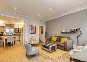 Thumbnail 4 bed flat for sale in Westcroft Square, Hammersmith, London