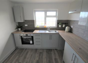 Thumbnail 2 bed flat for sale in Hillside Crescent, Midsomer Norton, Radstock