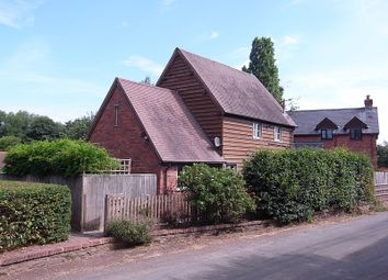 Thumbnail 3 bed barn conversion for sale in Poolend Court, Pixley, Ledbury
