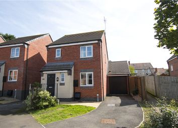 Thumbnail 3 bed link-detached house to rent in Bluebell Close, Hartshill, Nuneaton, Warwickshire
