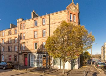Thumbnail 1 bed flat for sale in Bryson Road, Polwarth, Edinburgh