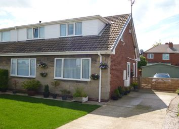 Thumbnail 4 bed bungalow to rent in Eastfield Drive, Pontefract