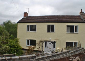 Thumbnail 3 bed semi-detached house for sale in Cowhorn Hill, Oldland Common, Bristol