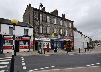 Thumbnail Retail premises for sale in Market Street, Dalton In Furness, Cumbria