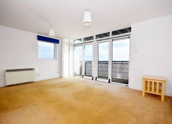 Thumbnail 2 bed flat for sale in Inverness Mews, Gallions Reach, London