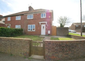 Thumbnail 3 bed end terrace house to rent in Redsull Avenue, Deal