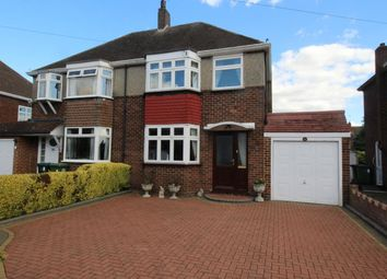Thumbnail 3 bed semi-detached house for sale in Selby Road, Ashford