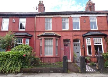 3 bed terraced house for sale in Rose Brae, Mossley Hill, Liverpool, Merseyside L18