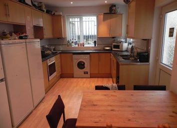 Thumbnail 6 bed property to rent in King Edwards Road, Brynmill, Swansea