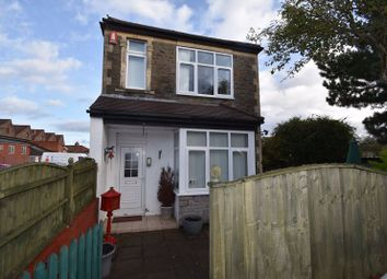 3 bed detached house for sale in Beaufort Road, Staple Hill, Bristol BS16