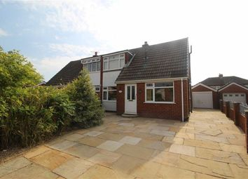 Thumbnail 4 bed semi-detached bungalow for sale in Lime Grove, Ashton-On-Ribble, Preston