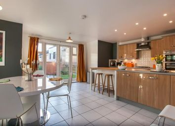 Thumbnail 5 bedroom detached house for sale in Ridley Avenue, Mangotsfield, Bristol
