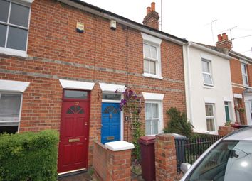 Thumbnail 2 bed terraced house to rent in Mill Road, Caversham, Reading