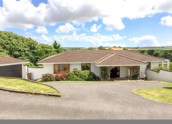 Thumbnail 3 bed detached bungalow for sale in Herons Reach, West Charleton, Kingsbridge