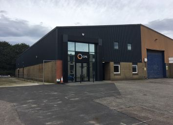 Thumbnail Industrial to let in Woodside Road, Bridge Of Don, Aberdeen
