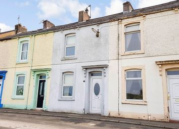 Thumbnail 2 bed terraced house for sale in 10 Buchanan Terrace, Ellenborough, Maryport, Cumbria