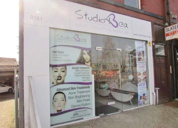 Thumbnail Retail premises for sale in 529 Wilbraham Road, Manchester
