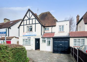 Thumbnail 3 bed flat to rent in Eastcote Road, Ruislip