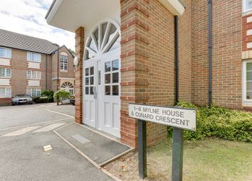 Thumbnail 1 bed flat for sale in Mylne House, London