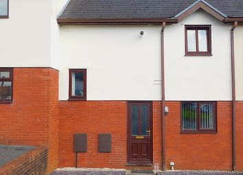 Thumbnail 2 bedroom terraced house for sale in Old Farm Court, Llansamlet Swansea
