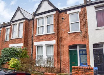 Thumbnail 1 bed flat for sale in Courtney Road, Colliers Wood, London