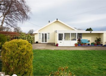 Thumbnail 3 bed bungalow for sale in The Gateway, Moelfre