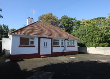 Thumbnail 2 bed detached bungalow for sale in Manor Road, Paignton
