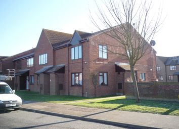 Thumbnail 1 bed flat to rent in Parklands Court, Saxmundham Way, Clacton On Sea