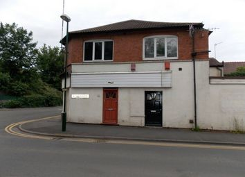 Thumbnail 2 bedroom flat to rent in Station Road, Northfield