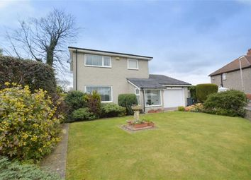 Thumbnail 3 bed detached house for sale in Moorland Crescent, Clitheroe, Lancashire