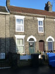 Thumbnail 5 bed shared accommodation to rent in Cambridge Street, Norwich