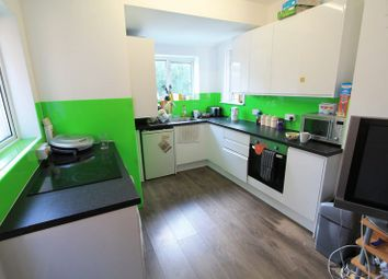 Thumbnail 6 bed detached house to rent in St. Lukes Road, Winton, Bournemouth