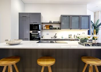 Thumbnail 2 bed flat for sale in Barnabas, Holden Road, Woodside Park, North Finchley
