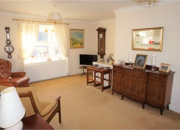 Thumbnail 2 bedroom property for sale in The Mount, Taunton