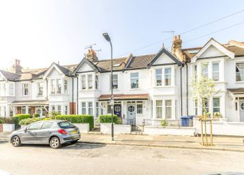 Thumbnail 2 bed flat for sale in Greenend Road, Chiswick