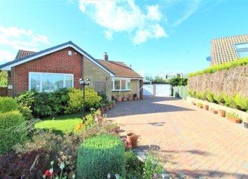 Thumbnail 3 bed bungalow for sale in Links View, Staincross, Barnsley, South Yorkshire