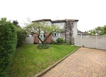 Thumbnail 4 bed semi-detached house for sale in Orchard Drive, Braintree
