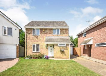Thumbnail 4 bed detached house for sale in Briarwood, Kelvedon Hatch, Brentwood