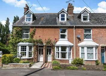 Thumbnail 4 bed terraced house for sale in Tillingham Avenue, Rye