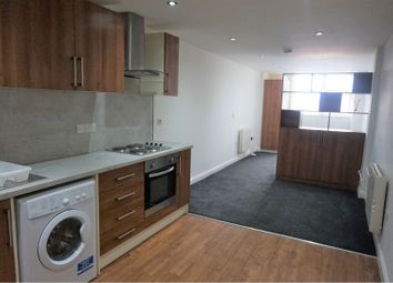 Thumbnail Studio to rent in Empire House Cleveland Street, Doncaster