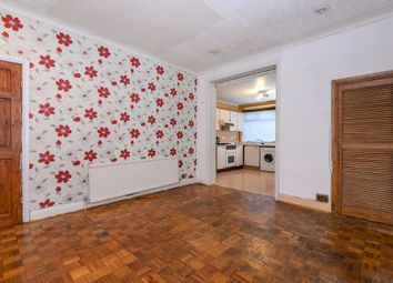 Thumbnail 4 bedroom end terrace house to rent in Tottenhall Road, London