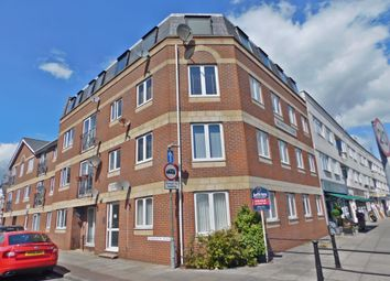 Thumbnail 2 bed flat for sale in Meredith Road, Portsmouth